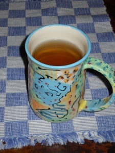 DPP2012 Day 9 beautiful mug of tea